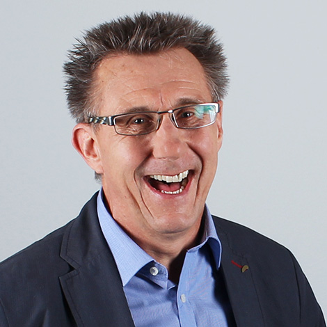 Heinz Mauch-Züger